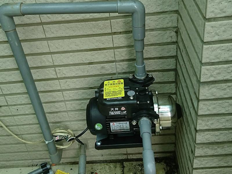 水電維修更換服務-台中水電速修師
