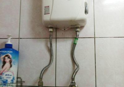 佳龍nx88電熱器安裝-台中市西屯區