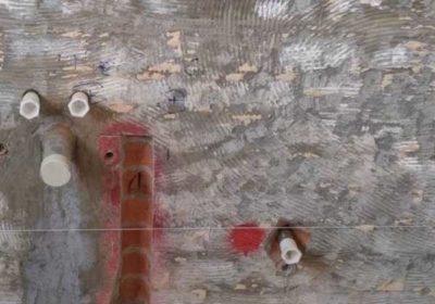 廁所冷熱水排水管糞便修改重新配管-台中市南屯區