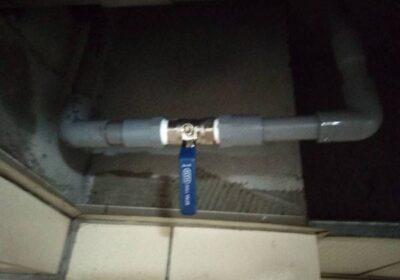 止水開關更換管路修改-台中市西區